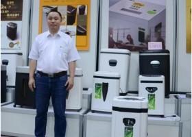 品质才是企业最好的广告 -阳光科密品技部经理黄湘华访谈记